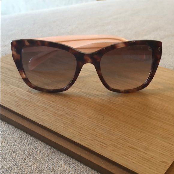 e34c220243ea Prada Accessories - Prada Sunglasses